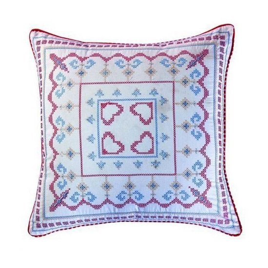 Crozz Cushion Cozz Blue