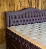 Handgemaakt Dior Bed