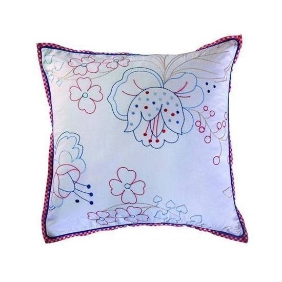 Faine Cushion Cozz Blue
