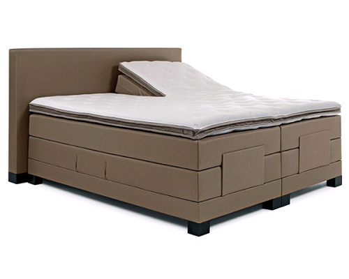 Boxspring set Andes de Luxe