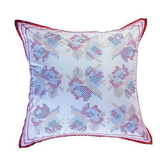 Ruuz Cushion Cozz Blue