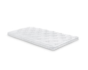 Topdekmatras Solid 10cm