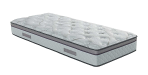 Matras Hybrid Soft Plush