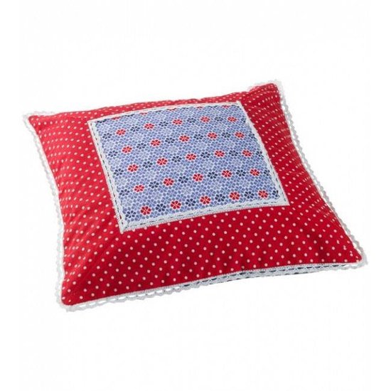 Cozz Nori Cushion Blue