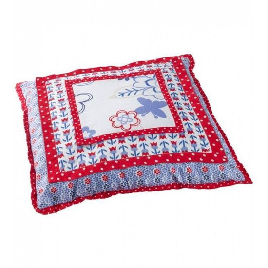 Cozz Pitta Cushion Blue