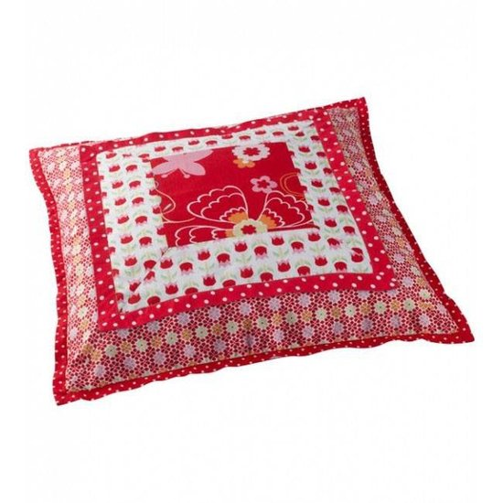 Cozz Pitta Cushion Red
