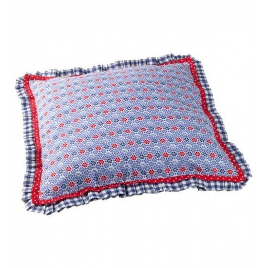Cozz Lora Cushion Blue