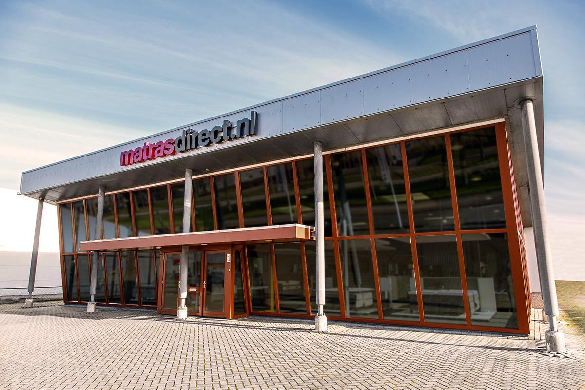 Matrasdirect.nl Dronten