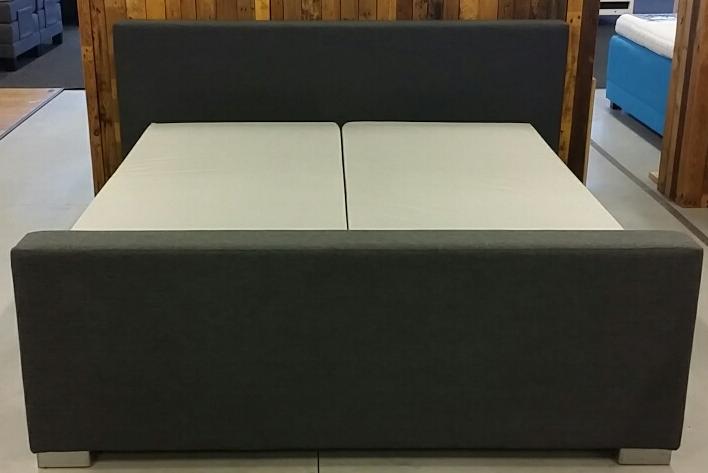boxspring metro 180x200 direct online bestellen. Black Bedroom Furniture Sets. Home Design Ideas